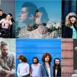 tgif the fontaines benji lewis oh wonder meadowlark glass caves ella vos