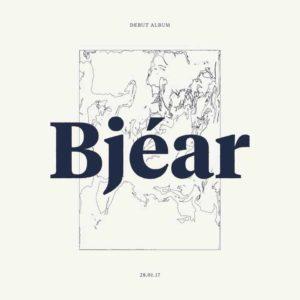 bjear debut album