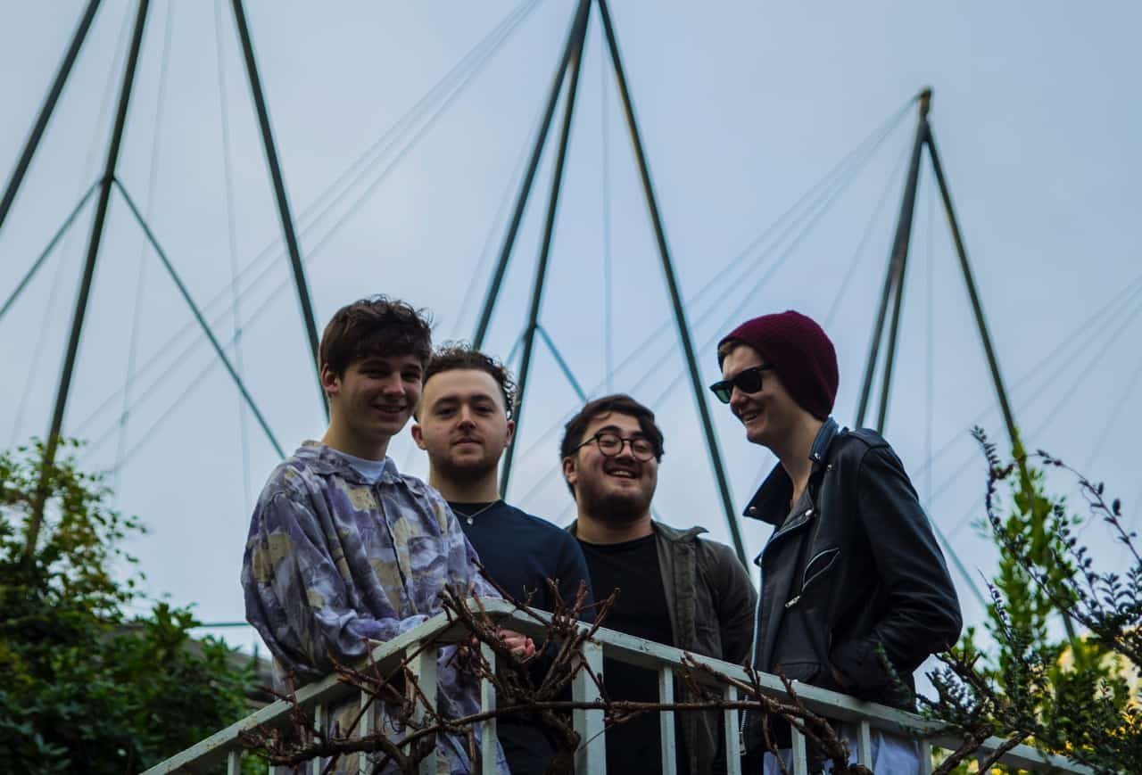 INTERVIEW]: Feeling alive with Vistas - Where the Music Meets